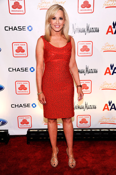 Jamie Colby Fox news anchor Jamie Colby attends the 2nd annual Steve