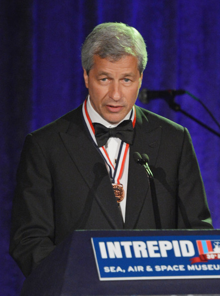 """Intrepid Sea, Air & Space Museum's 21st annual """"Salute to Freedom"""" Dinner"""