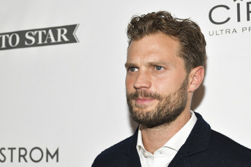 Jamie Dornan 2019 Toronto International Film Festival - 'SYNCHRONIC' Premiere Party