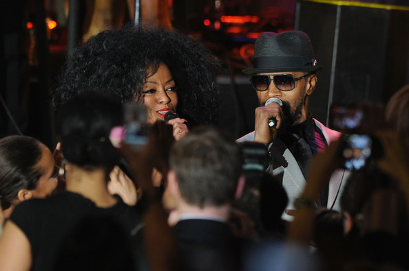 Clive Davis And The Recording Academy's 2012 Pre-GRAMMY Gala And Salute To Industry Icons Honoring Richard Branson - Show