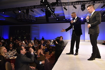 Jamie Foxx Global Down Syndrome Foundation's 10th Anniversary Be Beautiful Be Yourself Fashion Show 2018