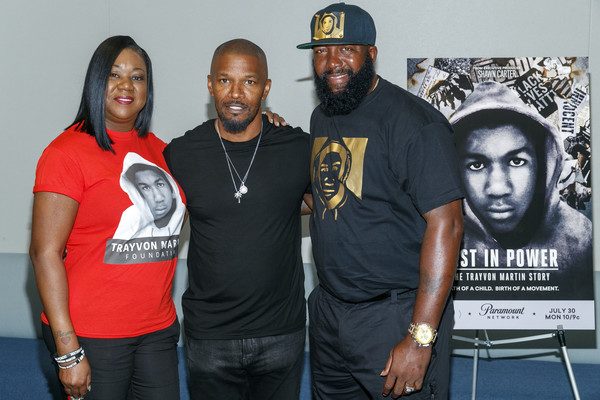 Paramount Network, Google & M.O.B.B. United Present 'Rest In Power: The Trayvon Martin Story' Screening
