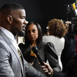 Jamie Foxx L.A. Community Screening Of Warner Bros Pictures' 'Just Mercy' - Arrivals