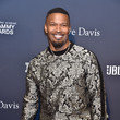 """Jamie Foxx Pre-GRAMMY Gala and GRAMMY Salute to Industry Icons Honoring Sean """"Diddy"""" Combs - Arrivals"""
