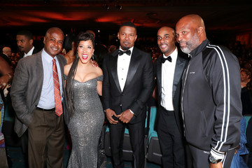Jamie Foxx BET Presents The 51st NAACP Image Awards - Show