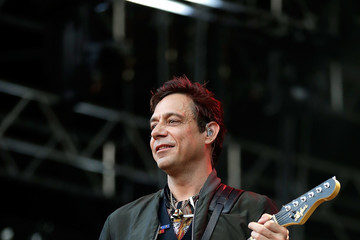 Jamie Hince Splendour in the Grass 2016 - Byron Bay