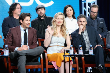 Jamie Kennedy 2016 Winter TCA Tour - Day 9