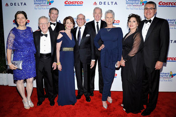 Jamie Lee Curtis Children's Hospital Los Angeles' Gala: Noche De Ninos