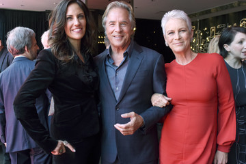 Jamie Lee Curtis Don Johnson Entertainment Weekly's Must List Party At The Toronto International Film Festival 2019