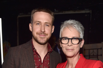 Jamie Lee Curtis CinemaCon 2018 - Universal Pictures Invites You To A Special Presentation Featuring Footage From Its Upcoming Slate