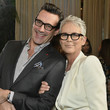 Jamie Lee Curtis 2020 Getty Entertainment - Social Ready Content