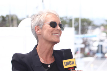 Jamie Lee Curtis #IMDboat At San Diego Comic-Con 2018: Day Two