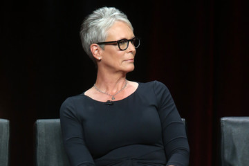 Jamie Lee Curtis 2015 Summer TCA Tour - Day 10
