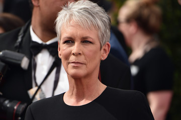 Jamie Lee Curtis 67th Annual Primetime Emmy Awards - Arrivals
