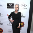 Jamie Lee Curtis The Society of Camera Operators Lifetime Achievement Awards 2020 - Arrivals