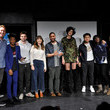 Jamie Lee Vulture Festival LA Presented by AT&T -  Comedians You Should & Will Know Hosted By Pete Holmes And The Cast Of HBO's 'Crashing'