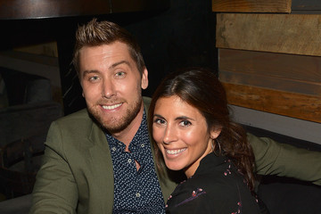 Jamie-Lynn Sigler Logo's 'Finding Prince Charming' Premiere Screening and Reception