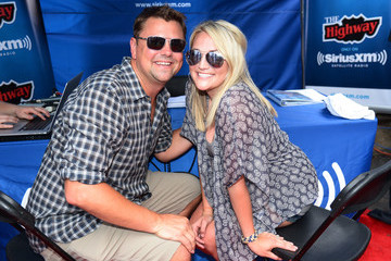 Jamie Lynn Spears SiriusXM's 2nd Annual 'Highway Finds' Concert