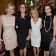 Jamie McCourt LACMA's 2014 Collectors Committee - Gala Dinner