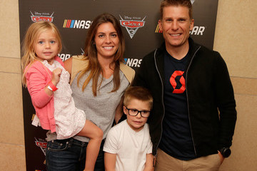 Jamie McMurray Special NASCAR Screening of Disney Pixar's 'CARS 3'