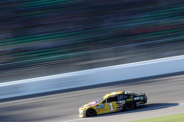 Jamie McMurray Monster Energy NASCAR Cup Series Hollywood Casino 400
