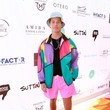 Jamie Miller Cassie Scerbo Hosts 80's-Themed Birthday Fundraiser Benefiting Boo2Bullying