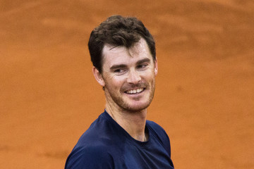 Jamie Murray France v Great Britain - Davis Cup World Group Quater-Final: Previews