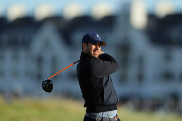 Jamie Redknapp Alfred Dunhill Links Championship - Day Two