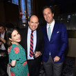 Jamie Shupak Stelter The Hollywood Reporter's 9th Annual Most Powerful People In Media - Inside