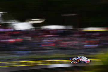 Jamie Whincup Supercars Auckland International SuperSprint