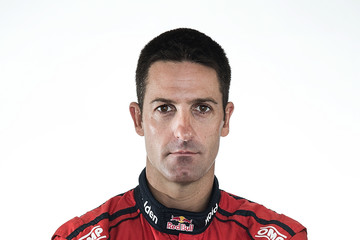 Jamie Whincup 2017 Supercars Media Day