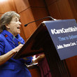 Jan Schakowsky Advocates Welcome Back Congress At DC Rally By Calling For Urgent Focus On Caregiving