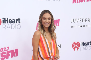 Jana Kramer 2019 iHeartRadio Wango Tango Presented By The JUVÉDERM® Collection Of Dermal Fillers - Red Carpet