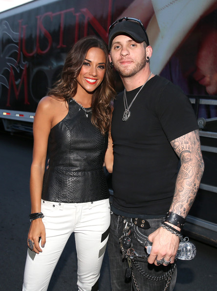 Jana Kramer And Brantley Gilbert Photos Photostream Pictures Rodney Atkins Hosts The Music City Gives Back Event