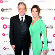 Jane Allen Celebrities Attend an Oscar Viewing Party