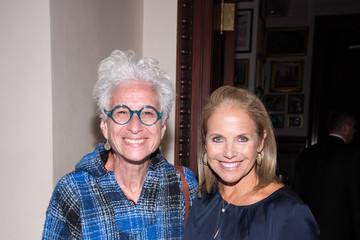 Jane Aronson AOL MAKERS' Emmy Nomination at the Clocktower