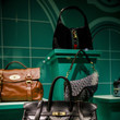 """Jane Birkin """"Bags: Inside Out"""" At The V&A - Press View"""