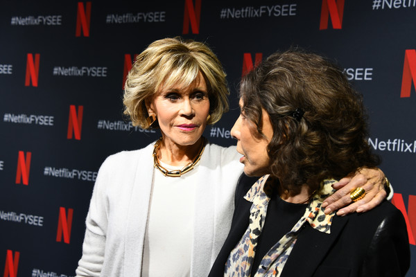 Jane Fonda Photos - 75 of 4713