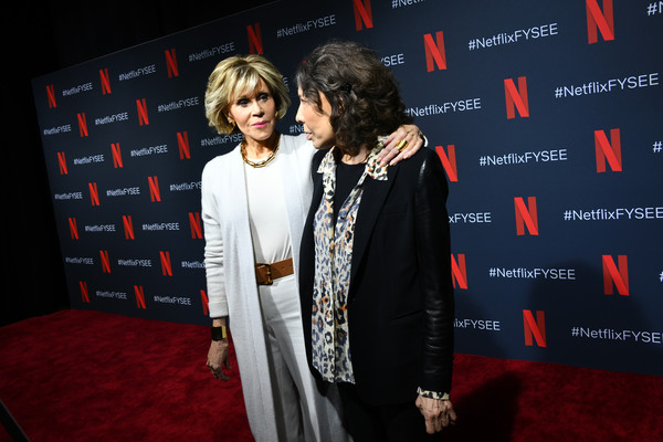Jane Fonda Photos - 53 of 4704