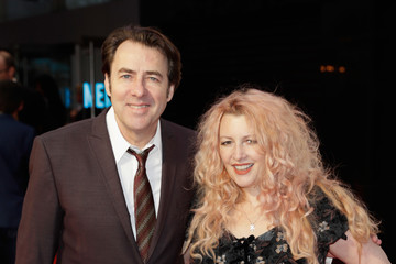 Jane Goldman 'Downsizing' UK Premiere - 61st BFI London Film Festival