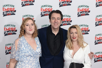 Jane Goldman Jameson Empire Awards 2016 - VIP  Arrivals