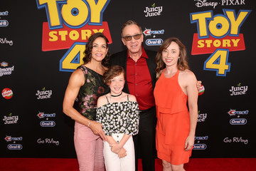 Jane Hajduk The World Premiere Of Disney And Pixar's 'TOY STORY 4'