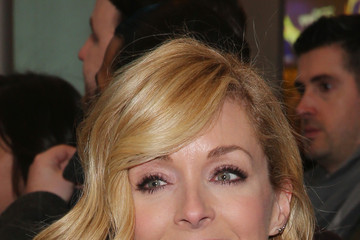 Jane Krakowski 'On the Twentieth Century' Opening Night