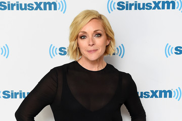 Jane Krakowski Celebrities Visit SiriusXM - June 27, 2018