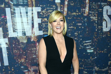 Jane Krakowski SNL 40th Anniversary Celebration