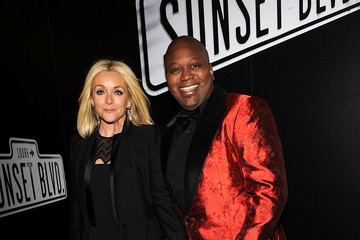 Jane Krakowski Andrew Lloyd Webber's 'Sunset Boulevard' Opens On Broadway Starring Glenn Close