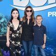 Jane Leeves The World Premiere of Disney-Pixar's 'Finding Dory'