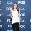 Jane Leeves FOX Winter TCA All Star Party - Arrivals