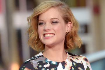 Jane Levy 'This Is Where I Leave You' Premieres in Hollywood
