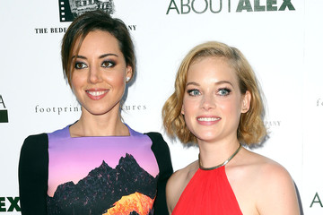 Jane Levy 'About Alex' Premieres in Hollywood — Part 2